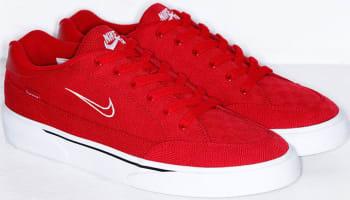 Nike GTS SB Red/White
