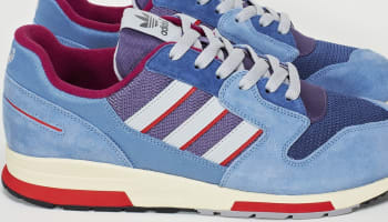 adidas Consortium ZX 420 Blue/Red-White