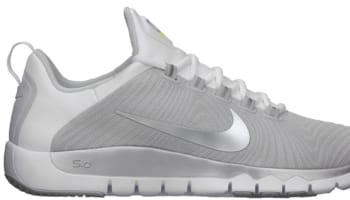 Nike Free Trainer 5.0 NRG White/Pure Platinum-Volt