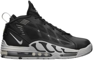 Nike Air Max Pillar Black/Metallic Silver