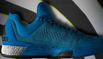 adidas Crazylight Boost 2015 Bright Cyan/Bright Cyan