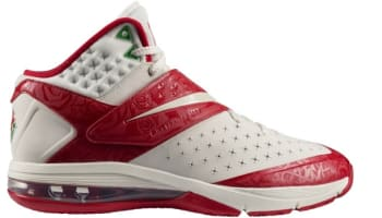 Nike CJ81 Trainer Max University Red/Sail-Apple Green