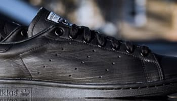 adidas Originals Stan Smith Black/Black