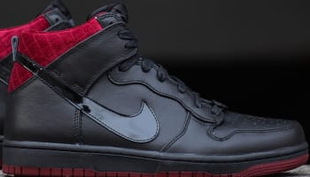 Nike Dunk High CMFT Premium Coffin