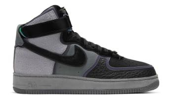 A Ma Manieré x Nike Air Force 1 High