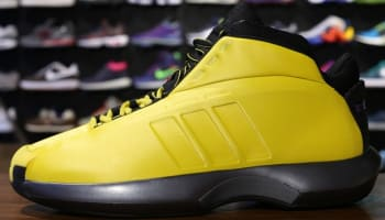 adidas Crazy 1 Tri Yellow/Black