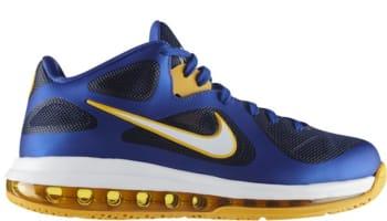 Nike LeBron 9 Low Entourage
