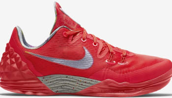 Nike Zoom Kobe Venomenon 5 LMTD Light Crimson/Multi-Color