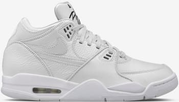 NikeLab Air Flight 89 White/Black