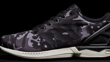 adidas ZX Flux Black/Grey