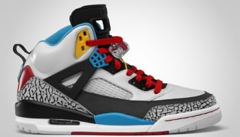 Jordan Spiz'ike Pop Art