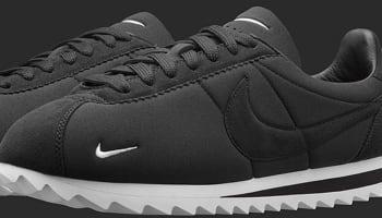 Nike Classic Cortez Shark SP Black/White