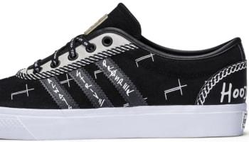 A$AP Ferg x adidas adi-Ease Black