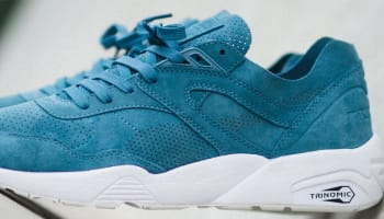 Puma R698 Soft Pack Teal