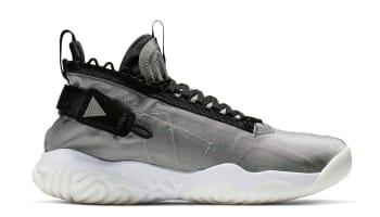 b4fb233415a7a Sneaker Release Dates. PREVIOUS RELEASES. April 2019. 1. Apr. Jordan  Proto-React Metallic Silver Black