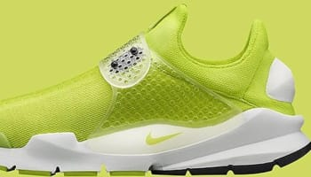 Nike Sock Dart SP Neon Yellow/Summit White