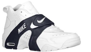 Nike Air Veer White/White-Obsidian