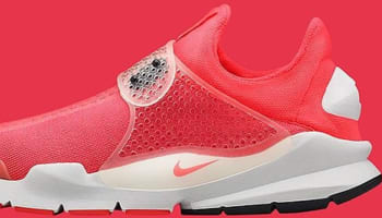 Nike Sock Dart SP Infrared/Summit White