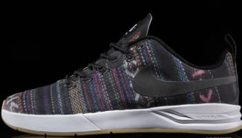 Nike SB Project BA Multi-Color/Black-White