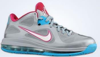 Nike LeBron 9 Fireberry