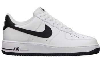 Nike Air Force 1 Low White/Black