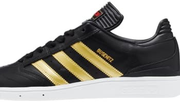adidas Busenitz Scheinfeld Made in Germany Black/Gold