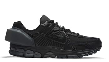 A-Cold-Wall* Nike Zoom Vomero +5 Black/Reflect Silver/Anthracite/Black