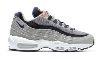 Loopwheeler x Nike Air Max 95