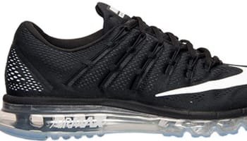 Nike Air Max 2016 Black/White