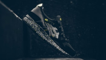 Atmos x Asics Gel-Lyte V Black/Gold