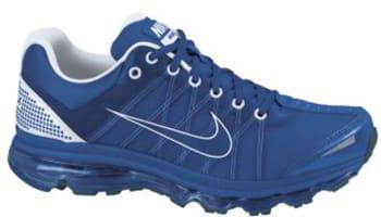 Nike Air Max+ 2009 Varsity Royal/Varsity Royal