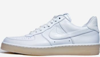 Nike Air Force 1 Low Downtown Leather QS White/White