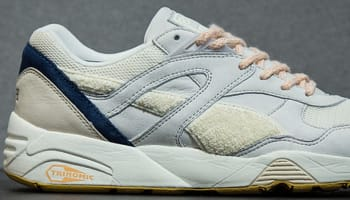 Puma R698 Off White/Grey