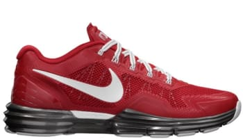 Nike Lunar TR1 Rivalry Ohio State
