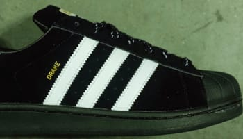 adidas Superstar Core Black/Running White