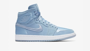 Women's Air Jordan 1 Season Of Her