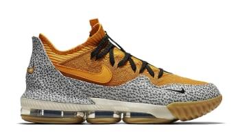 d2da25e7e67 Atmos x Nike LeBron 16 Low