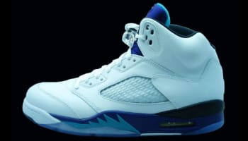 Air Jordan 5 Retro Grape '13