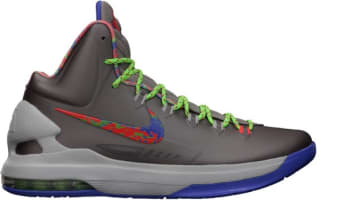 Nike KD 5 Splatter