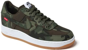 Nike Air Force 1 Low Supreme Army/Army
