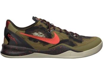 008136682245 Nike Kobe 8 System Python