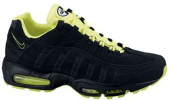 Nike Air Max '95 Black/Black-White-Volt