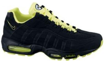 Nike Air Max '95 Black/Black-White-Volt