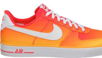Nike Air Force 1 AC BR Atomic Mango/White