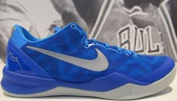 Nike Kobe 8 System Blue Glow