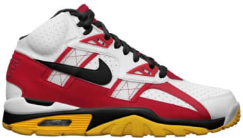 Nike Air Trainer SC High NFL Kansas City Chiefs