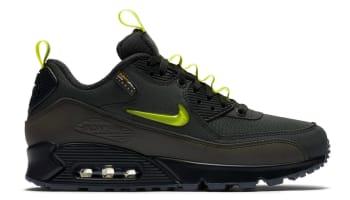 The Basement x Nike Air Max 90