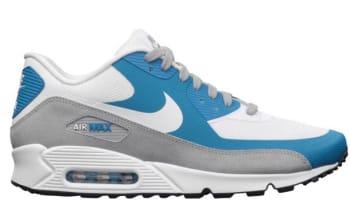 Nike Air Max '90 Premium NFL Detroit Lions