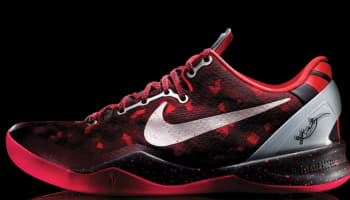 Nike Kobe 8 System Year of the Snake Port Wine