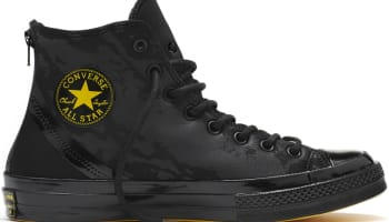 Converse Chuck Taylor All-Star 1970s Hi Wetsuit Black